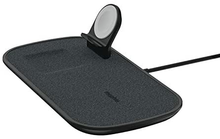 mophie 3 in 1 Wireless Charge Pad