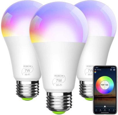 BERENNIS Smart Light Bulb 1