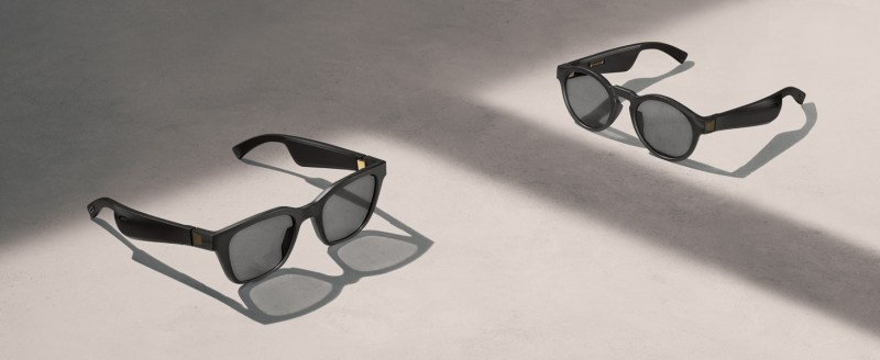 Bose Frames Audio Sunglasses with Bluetooth Connectivity 1