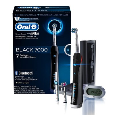 Oral B Pro Electric Toothbrush