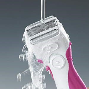 Panasonic Electric Shaver for Women w