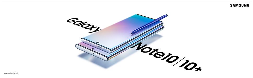 Samsung Galaxy Note 10 Plus 1 2