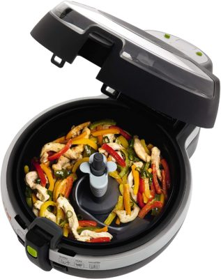 T fal FZ700251 Actifry Oil Less Fryer