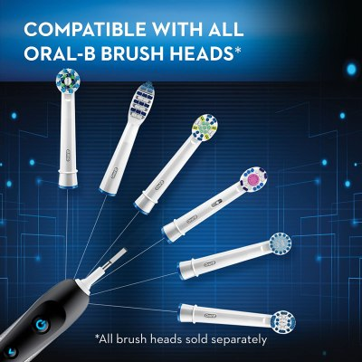 oral b pro 7000 rechargeable electric toothbrush