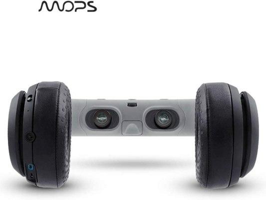 Avegant Glyph VR Video Headsets