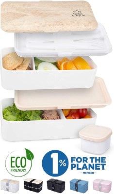 Umami Premium Bento Lunch Box