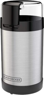 BLACKDECKER CBG110S Coffee Grinder