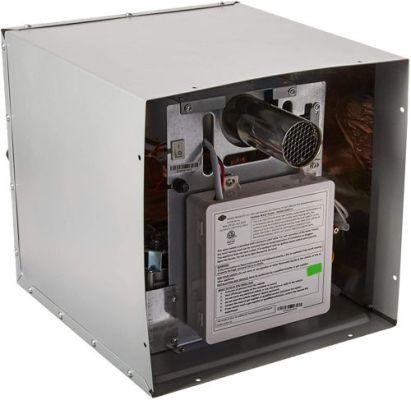 GIRARD Tankless Water Heater
