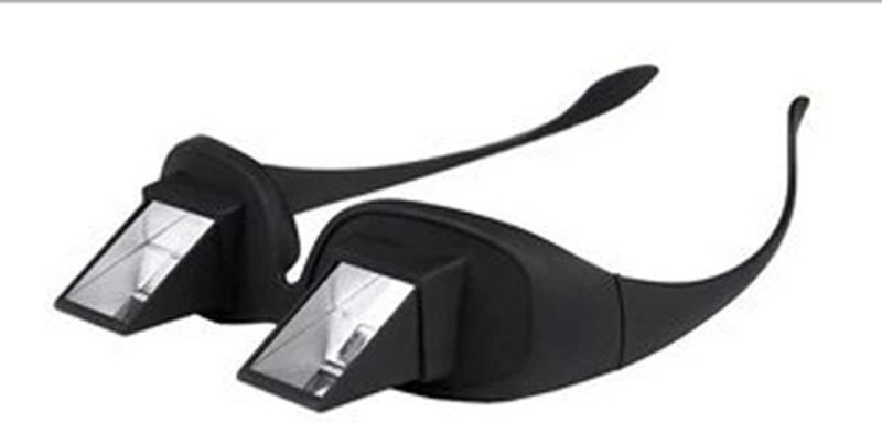 Wirezoll THG Glasses High Definition Glasses Periscope