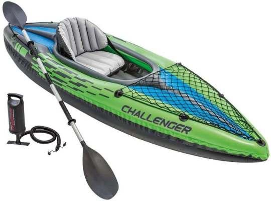Intex Challenger Best Whitewater Kayaks Series 1