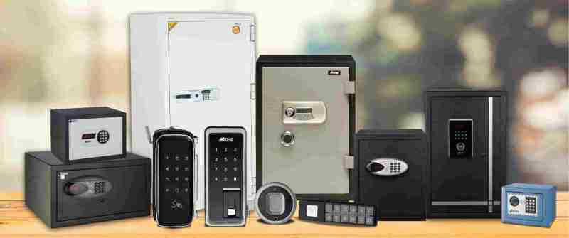 best digital locker