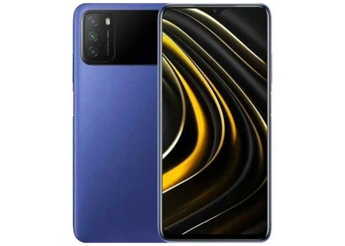 Xiaomi Poco M4 Expected Price, Specifications And Release Date - My Gadgets