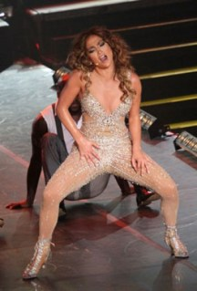 80333, RIO DE JANEIRO, BRAZIL - Wednesday June 27, 2012. Sexy singer Jennifer Lopez seen wearing a diamond bodysuit while performing live in concert at the HSBC Arena in Rio De Janeiro, Brazil. ***ITALY, PORTUGAL, SPAIN & FRANCE OUT*** Photograph: ©Honopix, PacificCoastNews.com **FEE MUST BE AGREED PRIOR TO USAGE** **E-TABLET/IPAD & MOBILE PHONE APP PUBLISHING REQUIRES ADDITIONAL FEES** LOS ANGELES OFFICE:+1 310 822 0419 LONDON OFFICE:+44 20 8090 4079