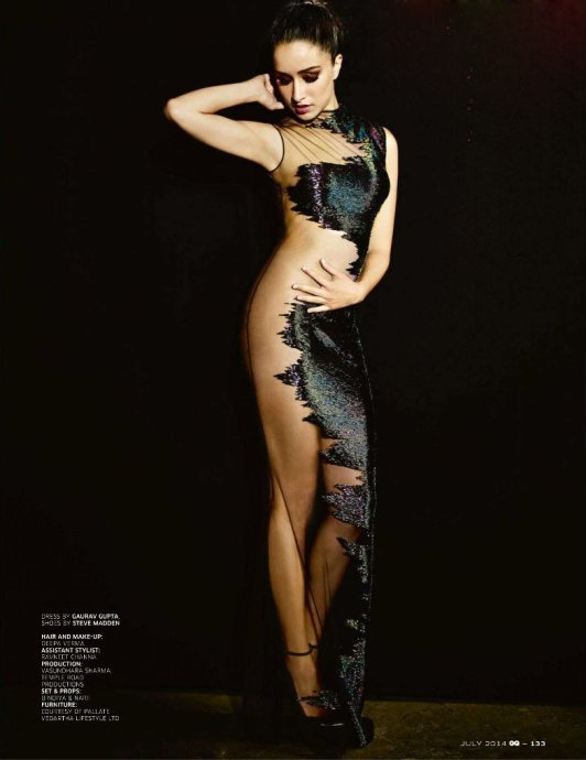 sexy-shraddha-kapoor-gq-india-photoshoot-july-2014-pictures