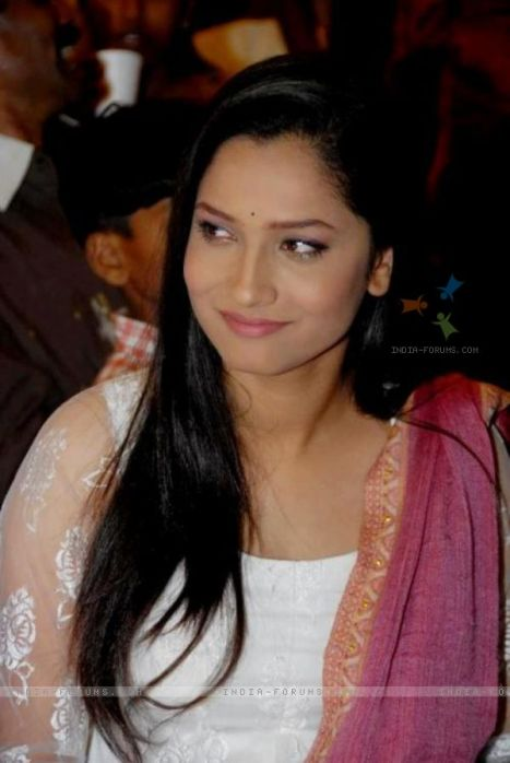 Ankita Lokhande At An Event In Nagpur