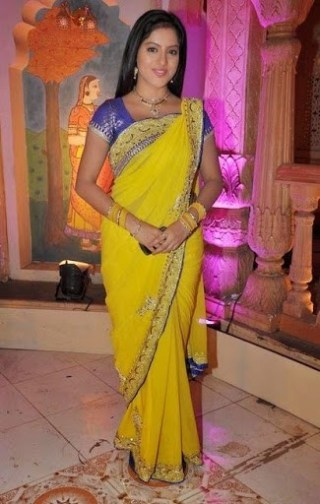 Deepika Singh Goyal Images 1