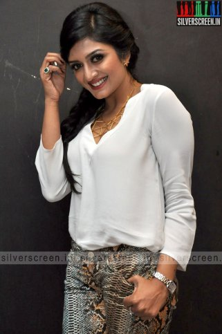 Actress Vimala Raman Photos