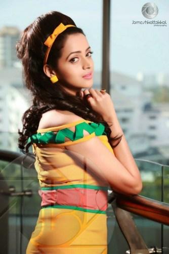 Bhavana-Latest-Hot-Sexy-Photoshoot-Stills-2