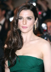 Mandatory Credit: Photo by Daniele Venturelli / Rex Features ( 924285b ) Rachel Weisz 'Agora' Film Premiere at the 62nd Cannes Film Festival, Cannes, France - 17 May 2009 Oscar-winner Rachel Weisz was the star of the red carpet at the Cannes Film Festival last night (17 May) as she attended the premiere of her latest film 'Agora'. Wearing a stunning strapless green Valentino gown, split up one thigh, the 38-year-old British actress was accompanied by co-stars Max Minghella - son of the late director Anthony Minghella - Oscar Isaac, the film's director Alejandro Amenabar and her husband Darren Aronofsky, also a film director. In the historical drama, Weisz plays real-life 4th Century Greek philosopher, astronomer and lifelong virgin Hypatia and the film recounts the relationship between her, her devoted slave and one of her students, as well as portraying the religious persecution of women at the hands of Christian zealots of the time.