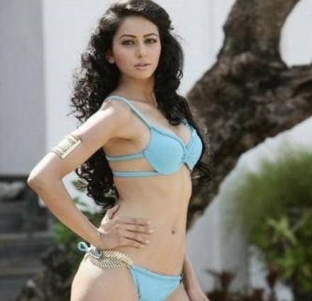 Actress Rakul Preet Singh Unseen Hot HD Gallery (8)