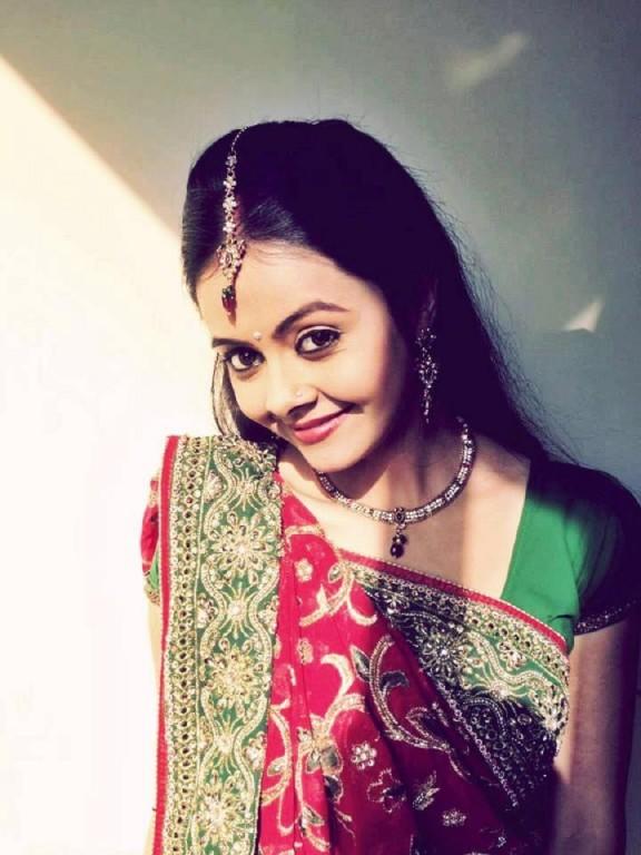 Devoleena-Bhattacharjee-Images