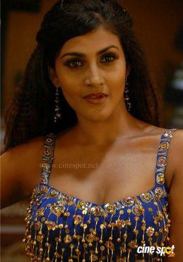 Kausha Rach Hot Stills _1_