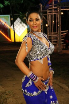 Mumaith Khan Hot Item Song Images Photoshoot Pictures Wallpapers Gallery Cleavage Navel Sizzling Tollywood Telugu Tamil Movie Saree 6