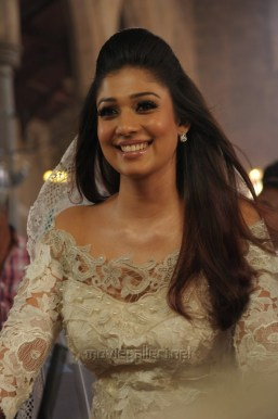 Tamil Actress Nayantara Recent Hot Pictures
