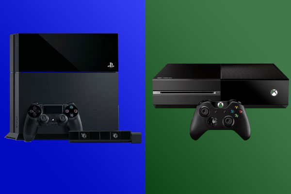 Xbox Is Cooler Than PlayStation In South Africa