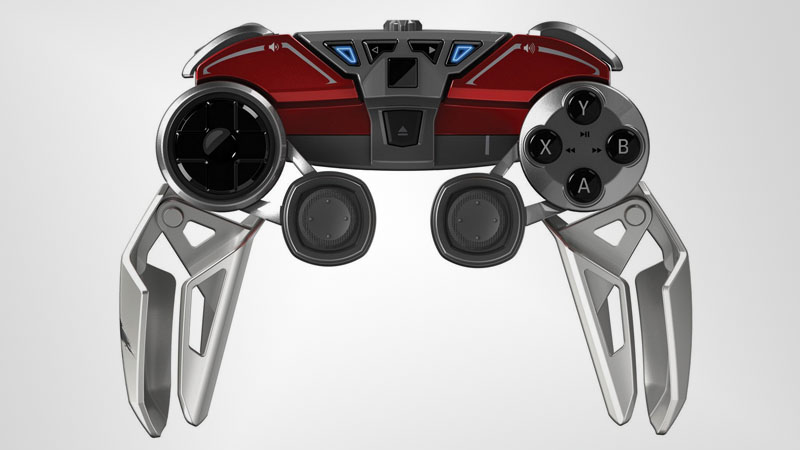 5 Incredible Controllers For PC Gamers