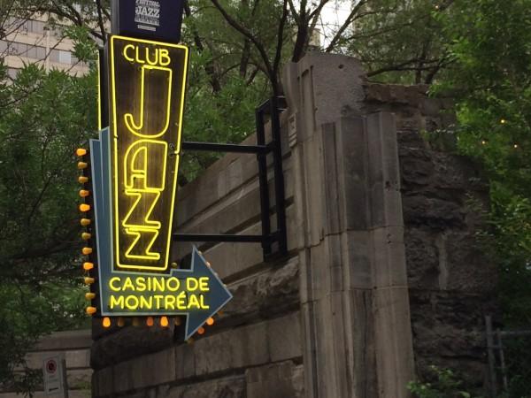 モントリオール国際ジャズフェスティバル