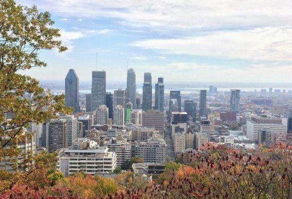 私が住む街カナダ,モントリオールのおすすめ観光スポット8選