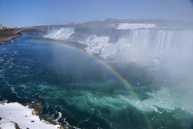 カナダ旅行の季節、ベストシーズン