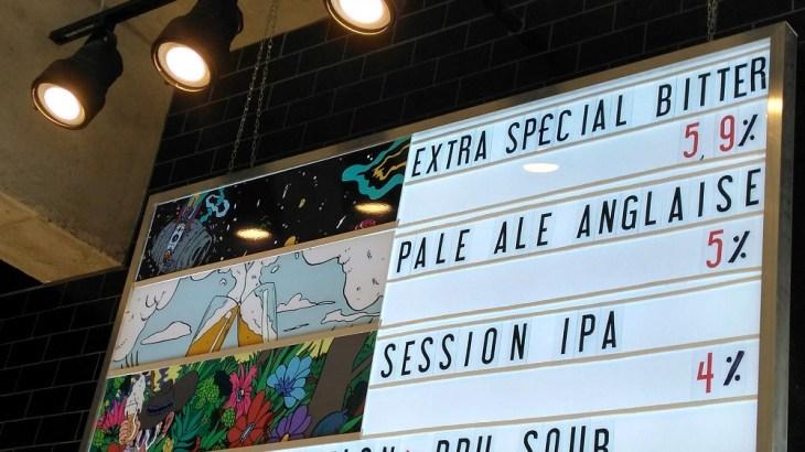 クラフトビールを量り売りしてくれるお店「DISPENSAIRE」がPrince-Arthur通りにオープン!