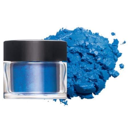 пигмент синий перламутровый