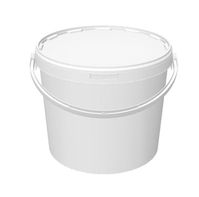 Антибактериальный грунт для стен ПК-Грунт В,20кг