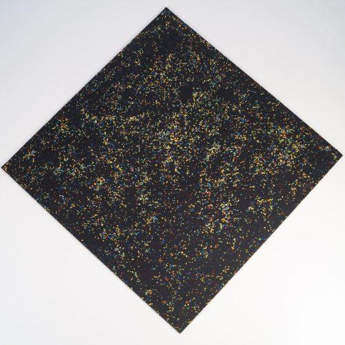 цветная резиновая плитка