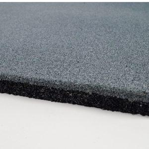 резиновое серое покрытие