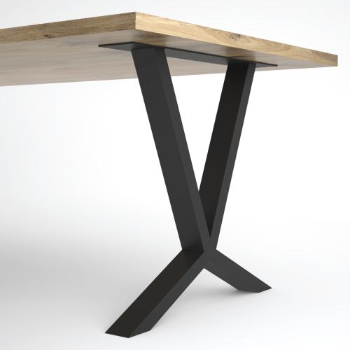 стильная ножка для стола