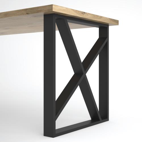 ножка лофт для стола