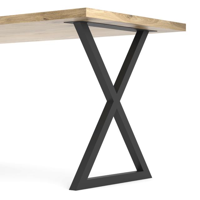 ніжка для столу лофт