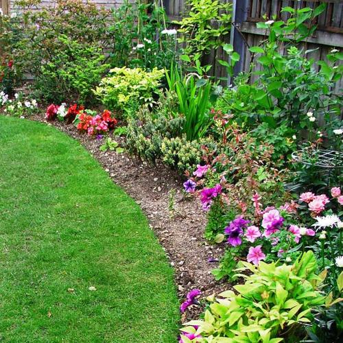 How to prevent weeds in flower beds
