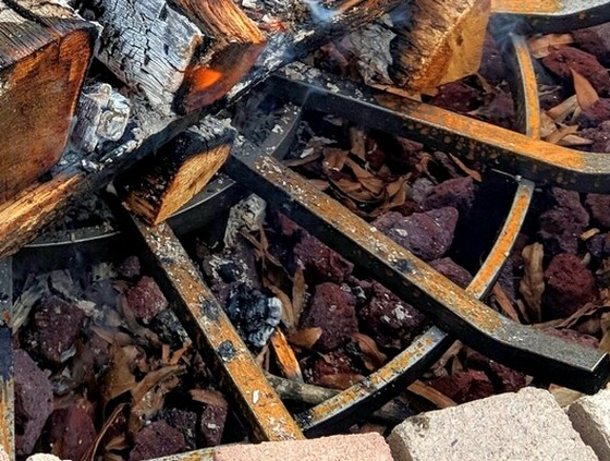 Best Fire Pit Grate