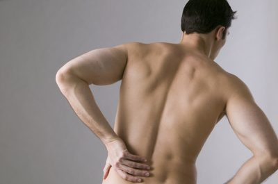 Back and Hip Pain