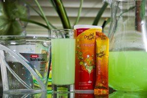 Crystal Light Margraita Mocktails Flavor