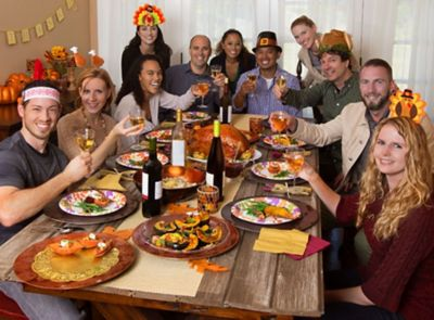 My First Thanksgiving after Gastric Bypass Surgery