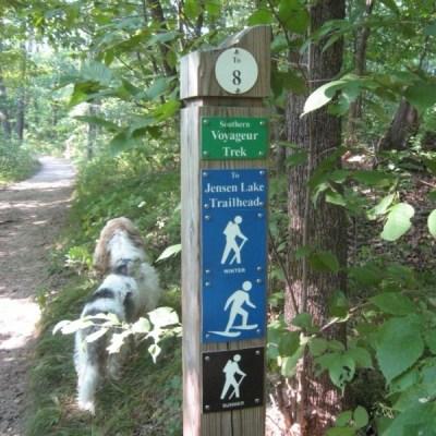 Take A Hike | GBGV