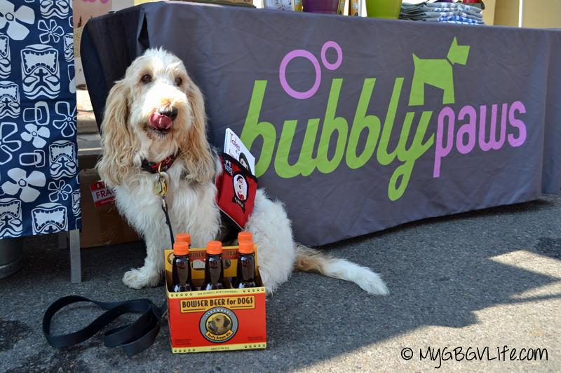 GBGV Dog Beer