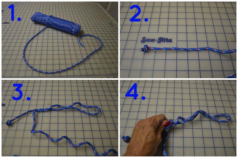 My GBGV Life how to make a DIY tug a war toy