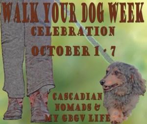 Walk Your Dog Week Celebration copy